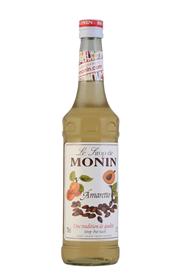 Monin Amaretto 6 x 700 ml