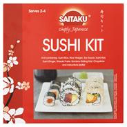 Saitaku Sushi kit 361 gram