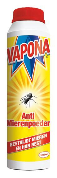 Vapona Anti mierenpoeder 150 gram