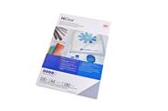 GBC HiClear Binding Covers A4 PVC 180 Micron Clear (100)