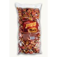 Needlers Jersey chocolade eclairs 1 kg