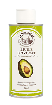 La Tourangelle Avocado olie 250 ml