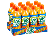 AA Drink High energy PET 12 x 500 ml