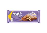 Milka Choc & choc 175 gram