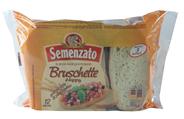 Semenzato Bruschette happy 12 pakken 350 gram