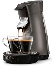 Philips Senseo Viva café HD7831/50 titanium