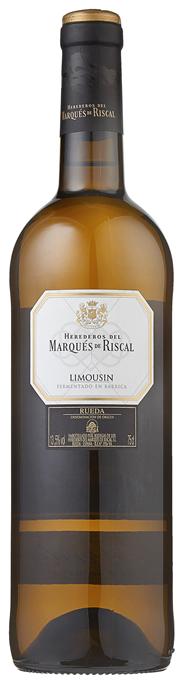 Marques de Riscal Limousin Reserva 6 x 750 ml