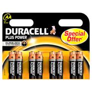 Duracell Plus Power Alkaline 1.5V niet-oplaadbare batterij