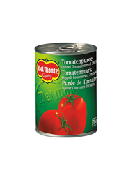 Del Monte Tomatenpuree 24 x 140 gram