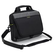 "Targus CityGear Slim Topload laptoptas 10-12"" zwart"