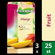 Pickwick professional Mango 3 x 25 x 1,5 gram