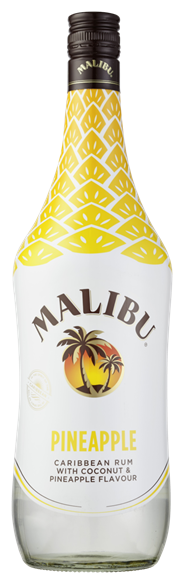 Malibu Pinapple 6 x 1 liter