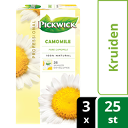 Pickwick professional Kamille 3 x 25 x 1,5 gram