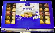 Horeca Select Macarons 36 x 10 gram