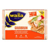 Wasa Goudbruin 12 x 245 gram
