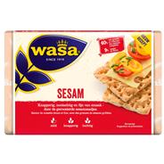 Wasa Sesam 12 x 250 gram