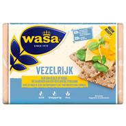 Wasa Vezelrijk 12 x 300 gram