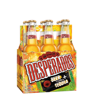 Desperados Original fles 4 x 6 x 330 ml