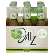 Jillz Original fles 6 x 230 ml