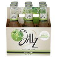 Jillz Original Cider Fles 6 x 23 cl
