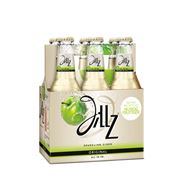 Jillz Original fles 4 x 6 x 230 ml