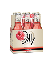 Jillz Raspberry fles 4 x 6 x 230 ml