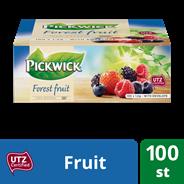 Pickwick Bosvruchten 6 x 100 x 1,5 gram