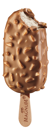 OLA Handijs Magnum almond 20 x 120 ml