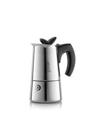 Bialetti Musa espressomaker 4 kops