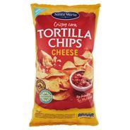 Santa Maria 475G Tortilla Chips Cheese