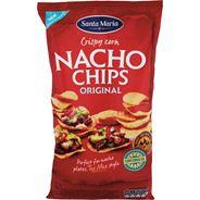 Santa Maria 475G Nacho Chips