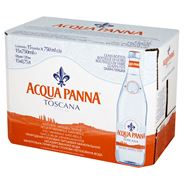 Acqua Panna 12 x 750 ml
