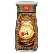 Douwe Egberts Pure Gold Oploskoffie 200 g