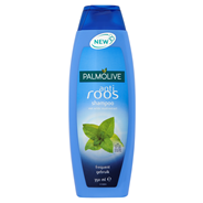 Palmolive Anti roos Shampoo met wilde munt-extract 350 ml