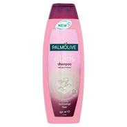 Palmolive Zijde glans Shampoo met parel-extract 350 ml