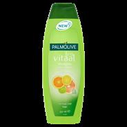Palmolive Fris vitaal Shampoo met citrus-extract 350 ml