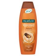 Palmolive Glanzend & gevoed shampoo 350 ml