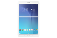 "Samsung Galaxy Tab E SM-T560 8GB 9.7"" tablet wit"