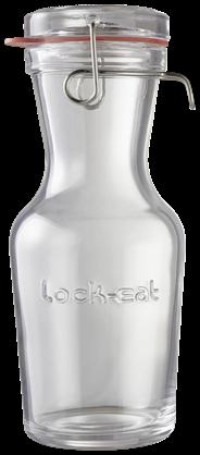 Luigi Bormioli Lock&eat Karaf 1 liter