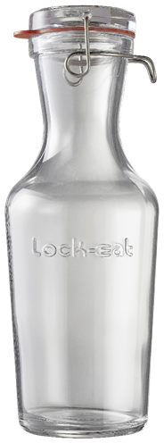 Luigi Bormioli Lock&eat Karaf 250 ml