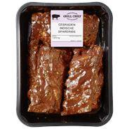 Grill Chef Indische Spareribs ca. 1800 gram