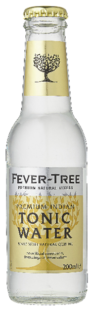 Feve tree indian 200ml