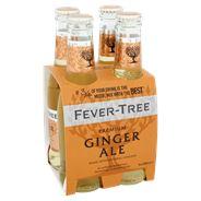 Ginger Ale fles 20 cl