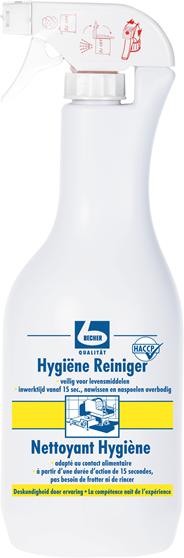 Dr. Becher Hygiëne reiniger 1 liter