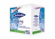 Hollandia Topping alternatief ongezoet 6 x 1 liter