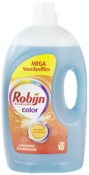 Robijn Color 4,76 liter 71 wasbeurten