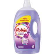 Robijn Vloeibaar Purple sensation 4,76 liter 71 wasbeurten