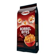 Chio Borrelbites Paprika sweet chili 1 kg