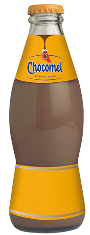 Chocomel Original fles 24 x 200 ml