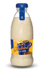 Friesche Vlag Goudband 20 x 185 ml